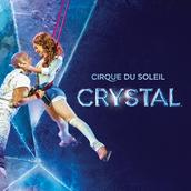 Miami Events; Cirque De Soleil Cyrstal; Circus; Live Performance; Live Shows; Family Entertainment; Kids Fun