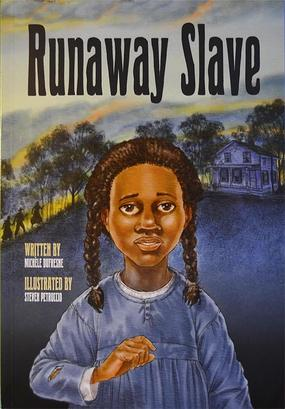 runaway slave, runaway, slavery, civil rights, civil war