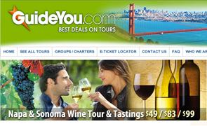 san francisco sightseeing tours