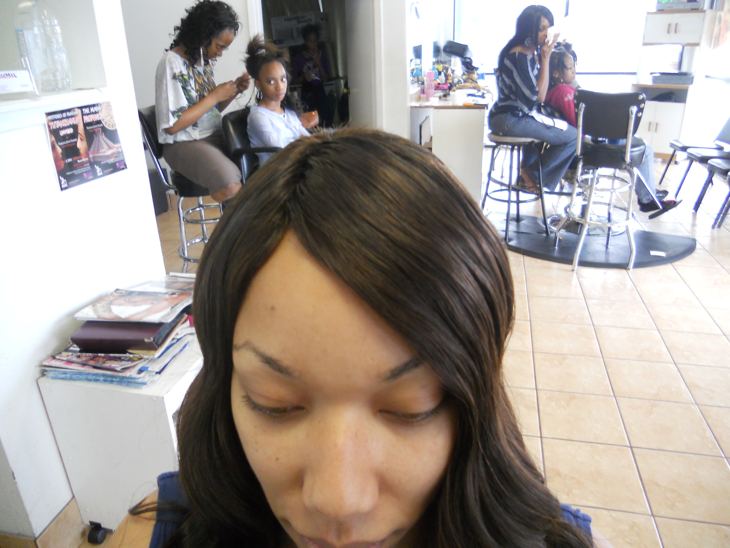 Divas African Hair Braiding Salon In San Antonio