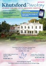 Knutsford Directory Apr/May 2017