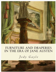 Furniture of the Era of Jane Austen