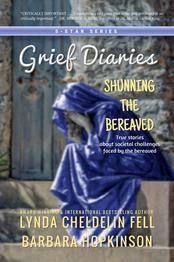 Grief Diaries Shunning the Bereaved
