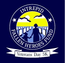 Intrepid Fallen Heroes Fund 5K