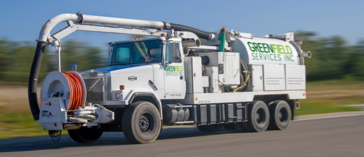 vacuum truck services in 