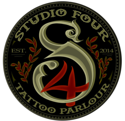 Studio 4 Tattoo Parlour, Best tattoo shop in Niagara