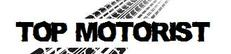 Top Motorist Logo