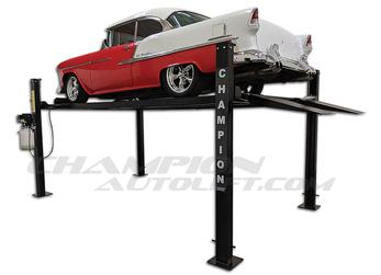 Home and Hobby Car LIfts