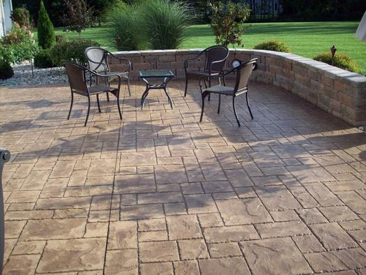 Leading Concrete Patio Installation Services and Cost in Firth Nebraska| Lincoln Handyman Services