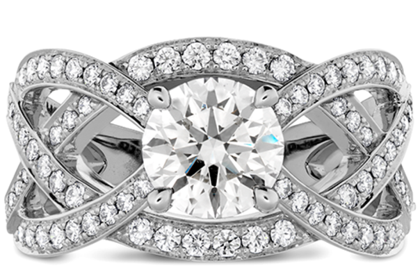 engagement ring la quinta jewelry