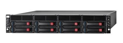 HP DL180 G6 8 Bays SAN Storage Server
