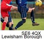 Lewisham Borough FC