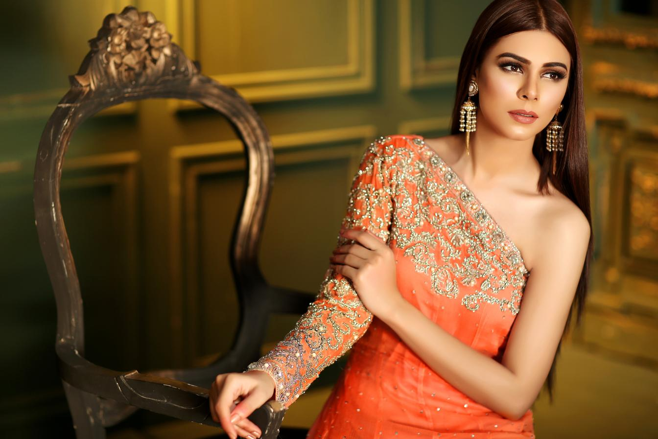 Afghan Bridal Wear and Wedding Dresses in Toronto and Mississauga