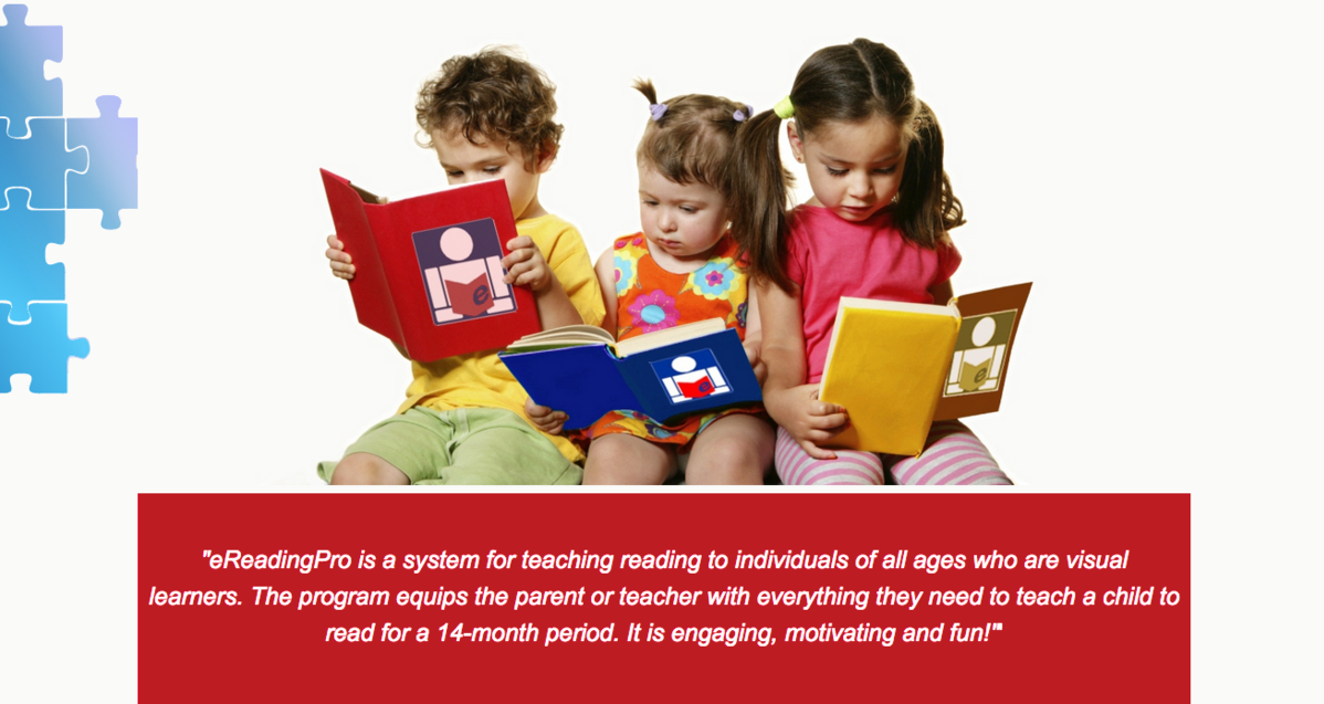 Teaching The World To Read