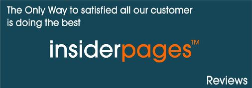 Insiderpages reviews to cakes4all