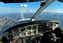 Cessna Piper Rental Instruction Airplane Fleet