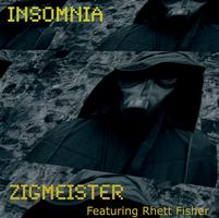 Insomnia Zigmeister Lyric Video