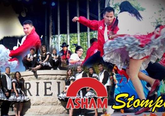 Asham Stompers