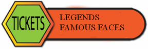 Englewood Event Center, Legends Famous Faces,