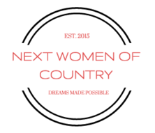 Next Women of Country Interview with Alexandria Corn