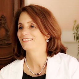 Mimi Guarneri, MD, FACC, ABIHM