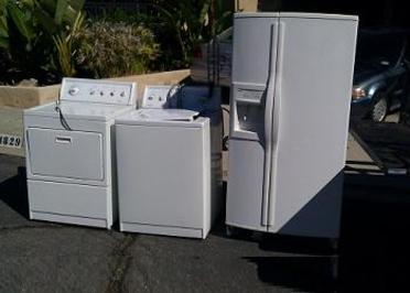 Local Washer Dryer Removal Service | Same day Washer Dryer Pickup & Hauling Las Vegas Nevada | Service-Vegas