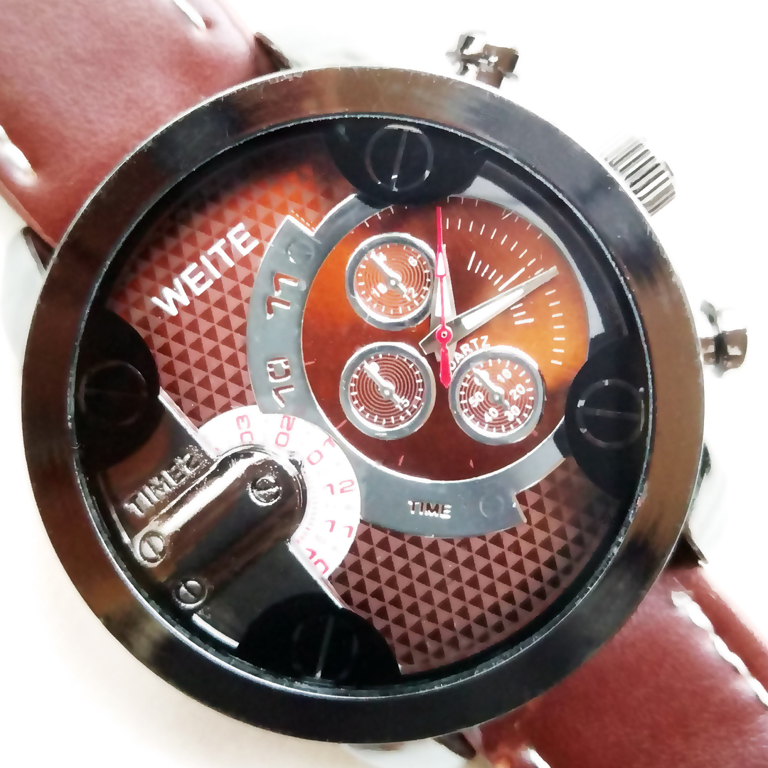 diameter band leather watches approx services mm length material thickness shop dial disposition watch alloworigin brand weite pu accesskeyid strap