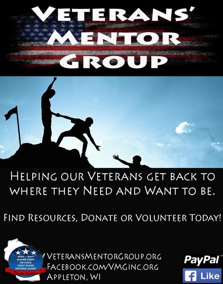 Veterans' Mentor Group