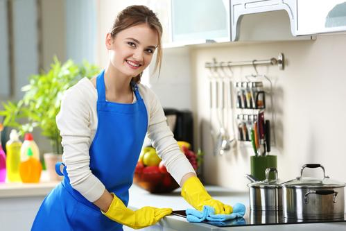 RELIABLE HOUSE CLEANING PERSON IN ALBUQUERQUE NM