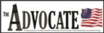 The Advocate, Anderson County Daily News, Garnett, KS, Cornstock
