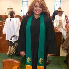Rev. Dr. Angela Butts Chester