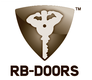rb-doors logo