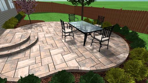 Best Concrete Patio Installer and Prices in Malcolm NE | Lincoln Handyman Services