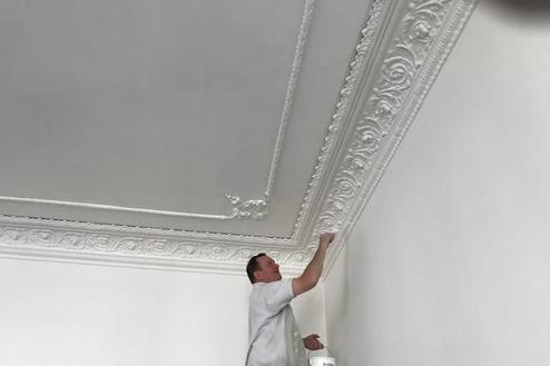 Residential Painters and Decorators London