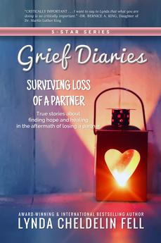 Grief Diaries Surviving Loss of a Partner