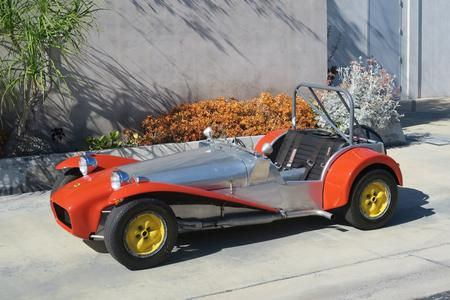 1963 Lotus Seven S2 1500 Cosworth for sale at Motor Car Company in California