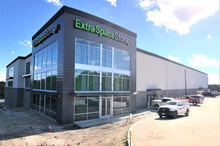 Extra Space Storage - Austin, TX