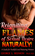 Book: Reigniting Flames of Sexual Desire Naturally