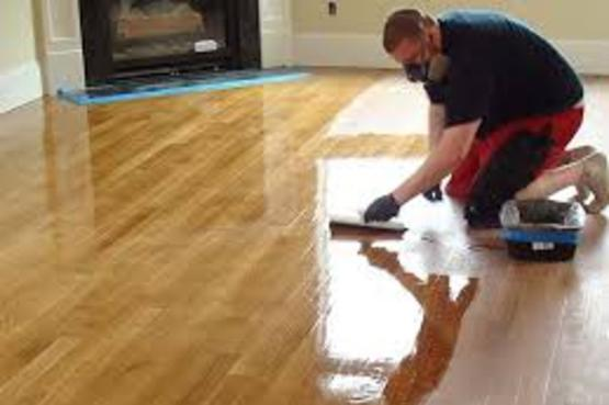 HARDWOOD FLOOR CLEANING SERVICES FROM MGM Household Services