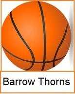 barrow thorns BC