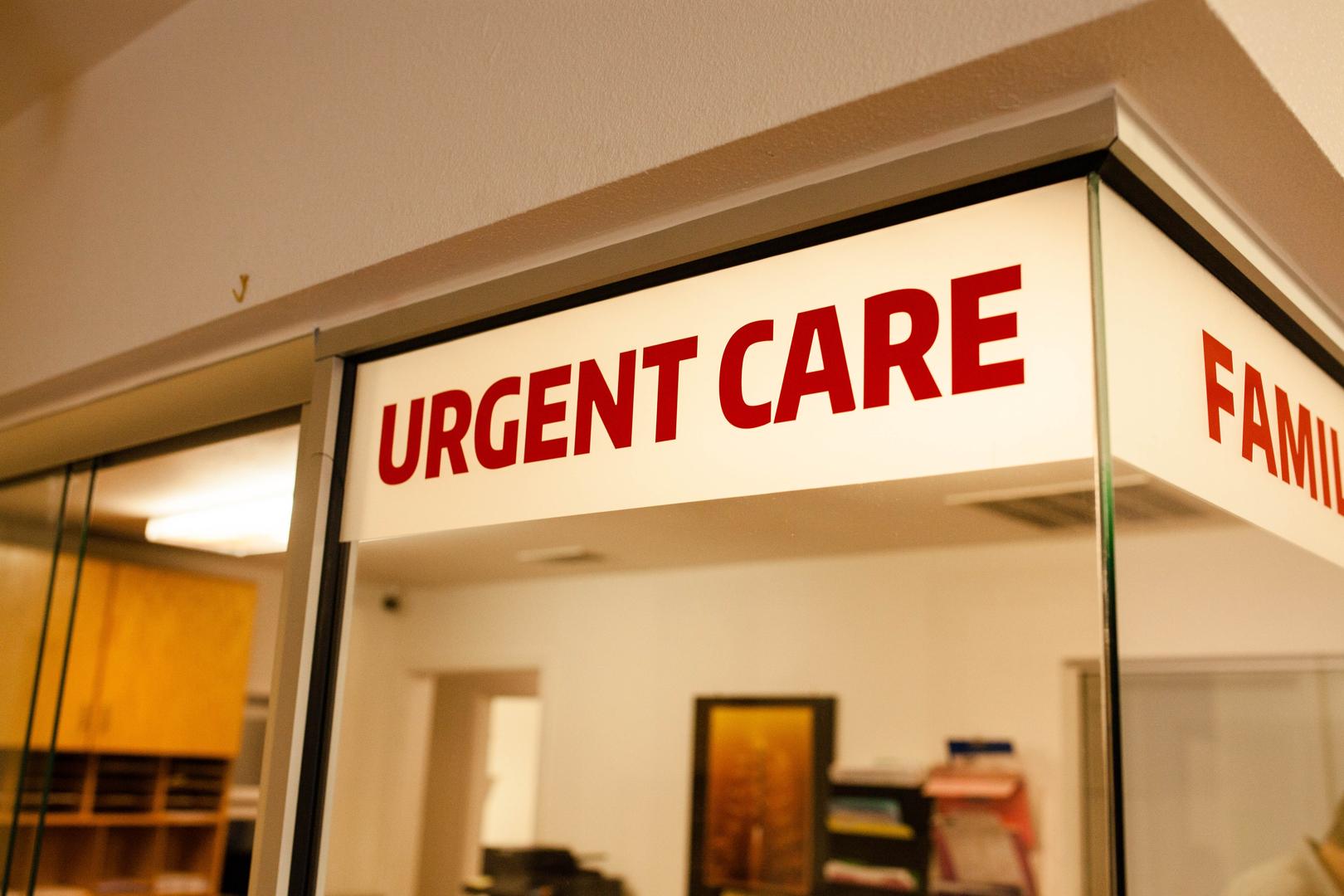 Family Practice Urgent Care Churn Creek Healthcare Redding Ca