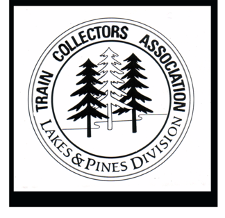 Model Train Collecting - Lakes And Pines Division - Train