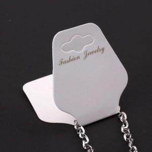choker hang tag