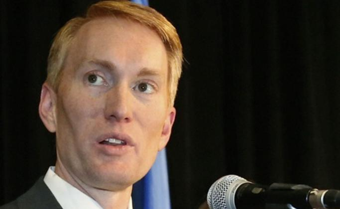 Right to life vs Orca's and Lab Animales by Senator James Lankford of Oklahoma