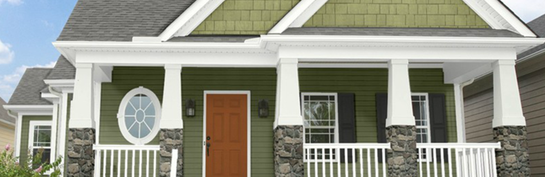 Siding Contractor Frederick Md