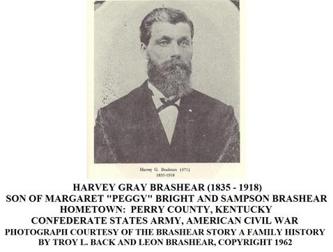 Perry County, Kentucky Military Legacy - Genealogy, Photographs