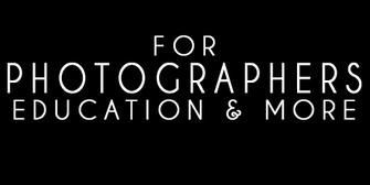 Photography Mentoring Wedding Photographers