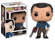 Ash Funko Pop available now at the The Retro Store Pasadena CA