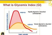 What is Glycemix Index (GI); Blood Glucose Levels & how fast are carbohydrates absorbed