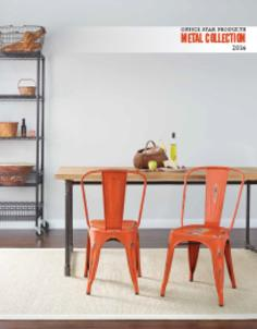 OSP Furniture Metal Catalog